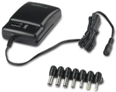 powerline universal ac adapter
